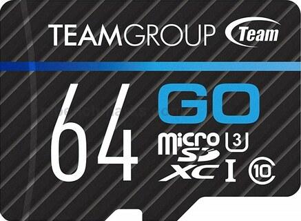 Team SD (TFU3 A1 C10 V30 U3)