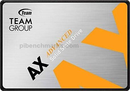 Team AX2 Series