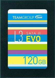 Team L3 Evo Series