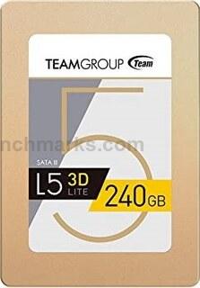 Team L5 3D Lite Series