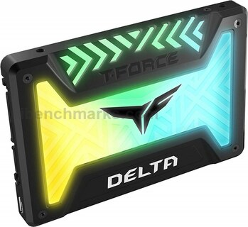 Team T-Force Delta RGB Series