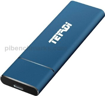 Teyadi Portable SSD