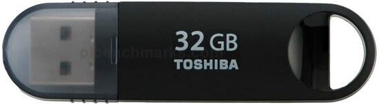 Toshiba TransMemory MX