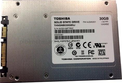 Toshiba THCSNB Series