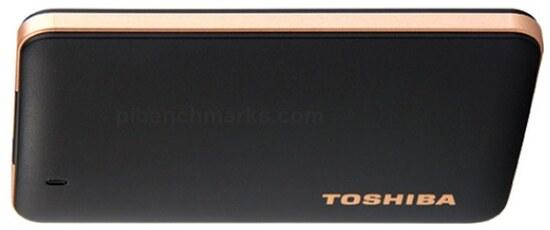 Toshiba X10 USBDRV Series