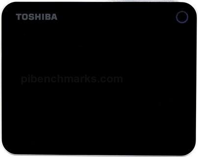 Toshiba OCZ XS700 Series