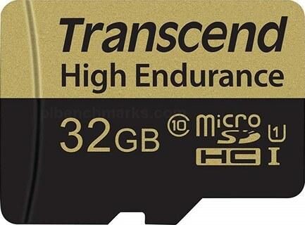 Transcend (USD C10 V10 U1)