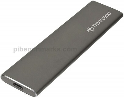 Transcend ESD200 Portable Series