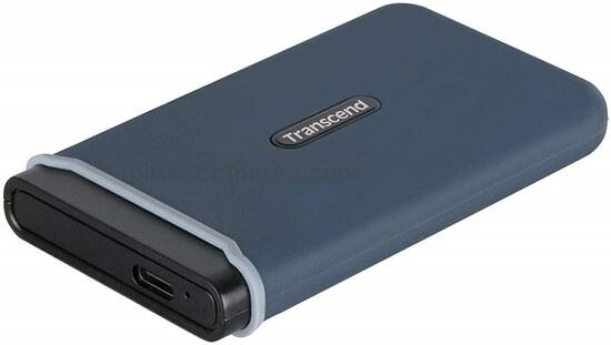 Transcend SSD1 Portable Series