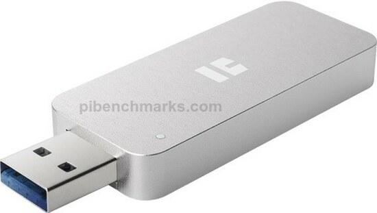 Trekstor I.GEAR USB SSD Stick