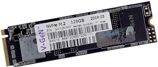 V-GeN M.2 NVMe SSD