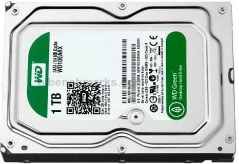 Western Digital Green 3.5