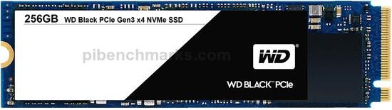Western Digital Black Performance Series