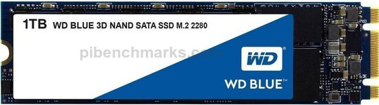 Western Digital Blue M.2