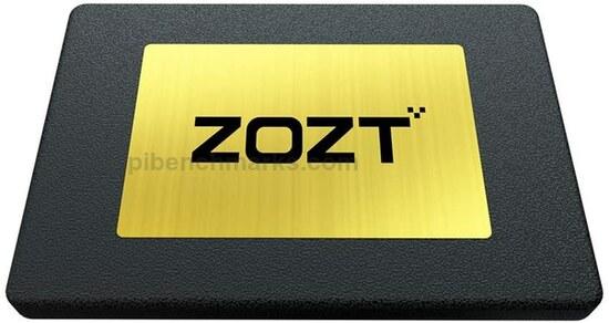 ZOZT G3000 2.5