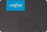Crucial BX500 Series