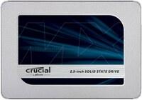 Crucial MX500 Series