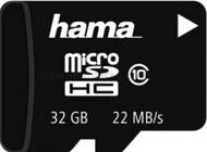 Hama+SD+%28SD+A1+C10+V30+U3%29