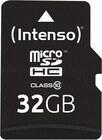 Intenso+SD+%28SDU1+A2+C10+V30+U3%29