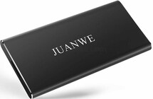 Netac Juanwe Portable SSD