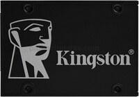 Kingston+KC600