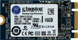 Kingston RBU-SNS mSATA