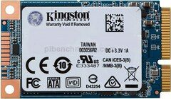 Kingston+SSDNow+V500+mSATA