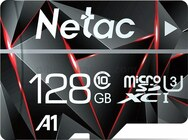 Netac+SD+%28SDXXX+A1+C10+V30+U3%29