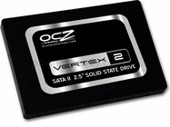 OCZ Vertex2 Series