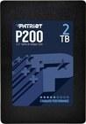 Patriot P200 Series