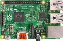 Raspberry+Pi+2+Model+B+Rev+1.1