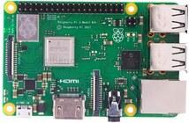 Raspberry+Pi+3+Model+B+Plus+Rev+1.3