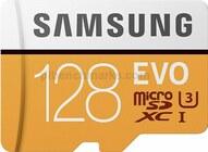 Samsung Evo (EC2QT C10 U3)