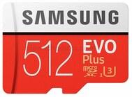 Samsung Evo+ (EXXQT C10 U3)