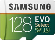 Samsung Evo Select (GXXQT C10 U3)