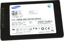 Samsung PM830 Series