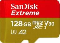 SanDisk Extreme (SNXXX A2 C10 V30 U3)