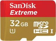 SanDisk Extreme (SUXXX C10 U1)