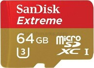 SanDisk+SD+Extreme+%28SE32G+C10+U3%29
