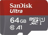 SanDisk Ultra (SCXXX A1 C10 U1)