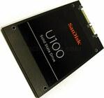 SanDisk+U100