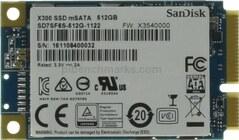 SanDisk+X300+mSATA
