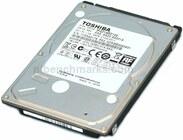Toshiba MQ01ABD100V
