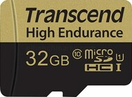 Transcend (USD A1 C10 V30 U3)
