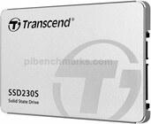 Transcend SSD200 Series